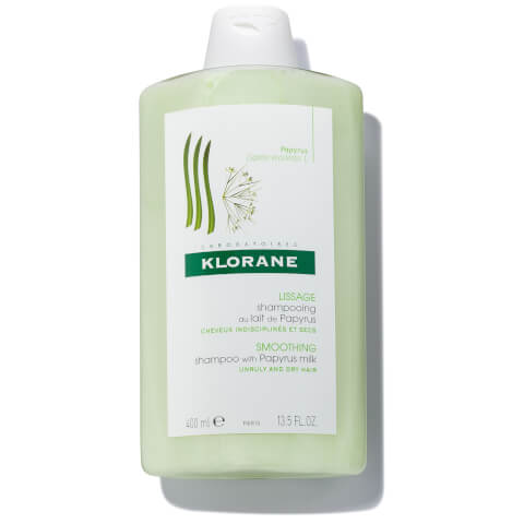 KLORANE Shampoo with Papyrus Milk 13.5oz