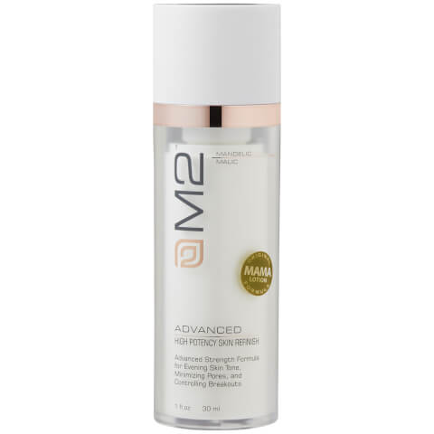 M2 Skin Care Advanced High Potency Skin Refinish