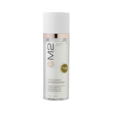 M2 Skin Care Advanced High Potency Skin Refinish
