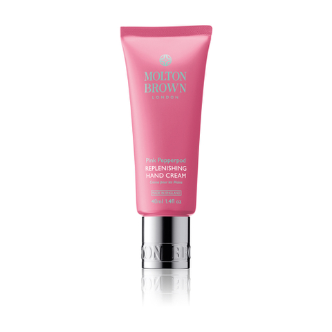 Molton Brown Pink Pepperpod Replenishing Hand Cream