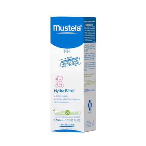 Mustela Hydra Bebe Face