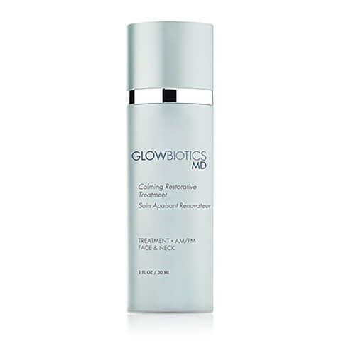 Glowbiotics Calming Restorative Treatment