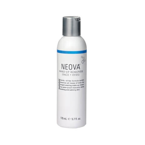 Neova Make-Up Remover for Face and Eyes