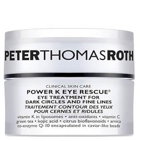 Peter Thomas Roth Power K Eye Rescue Eye Treatment for Dark Circles-Fine Lines