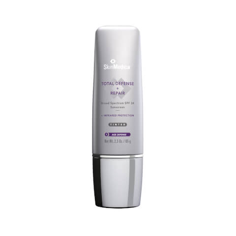 SkinMedica Total Defense and Repair SPF 34 - Tinted