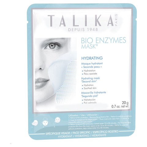 Talika Bio Enzymes Hydrating Mask 20g