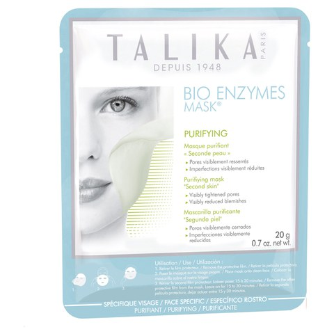 Talika Bio Enzymes Purifying Mask 20g