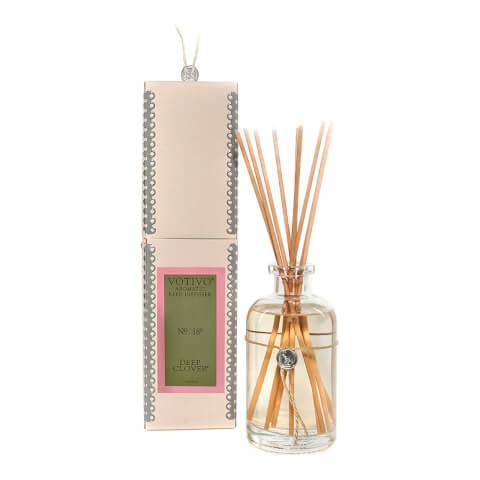 Votivo Aromatic Reed Diffuser Deep Clover