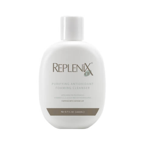 Replenix Purifying Antioxidant Foaming Cleanser