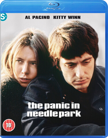The Panic in Needle Park