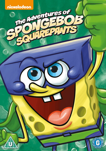 SpongeBob: Adventures of SpongeBob Squarepants - Big Face Edition