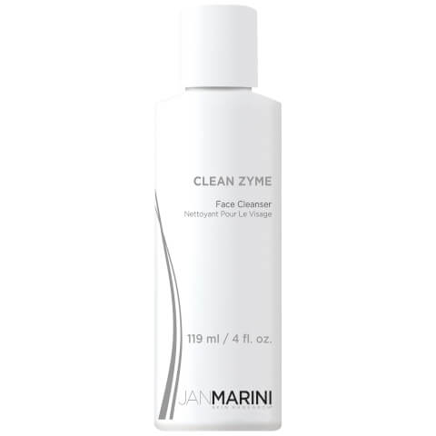 Jan Marini Clean Zyme Face Cleanser 4oz