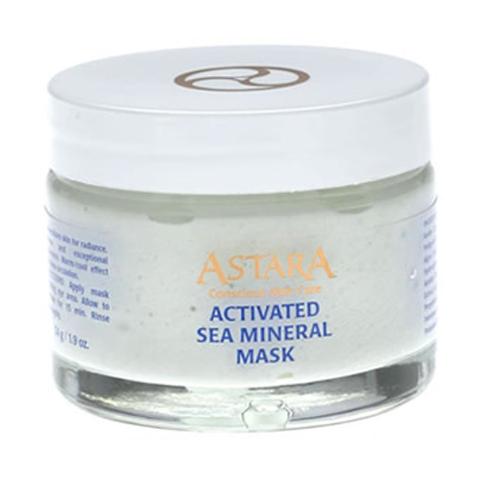 Astara Activated Sea Mineral Mask