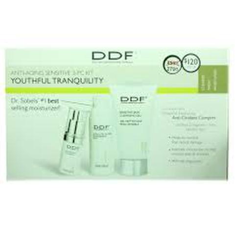 DDF Sensitive Set
