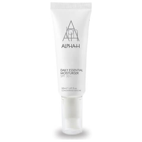 Alpha-H Daily Essential Moisturiser SPF 30+ 50ml