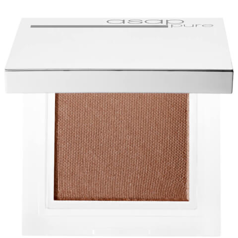 asap mineral bronzer- two