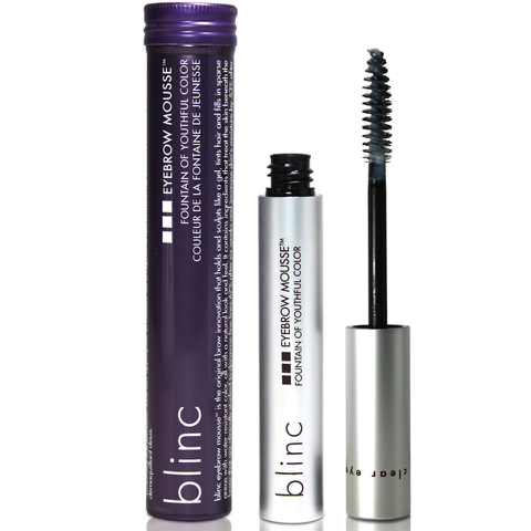Blinc Eyebrow Mousse - Clear 4g