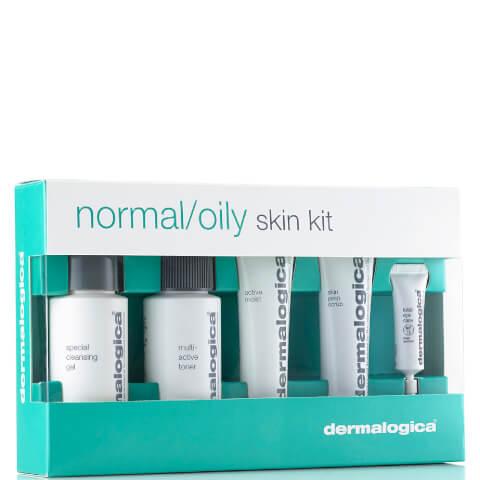 Dermalogica Skin Kit - Normal to Oily