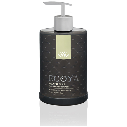 ECOYA French Pear - Hand & Body Wash