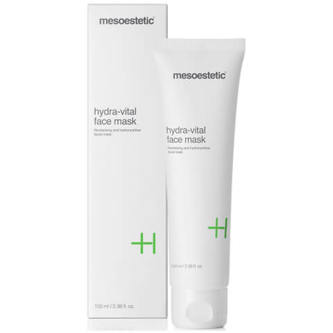 Mesoestetic Hydra-Vital Face Mask 100ml