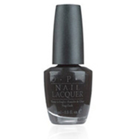 OPI Black Onyx 15ml