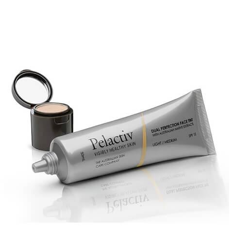 Pelactiv Tinted Moisturiser Light/Medium