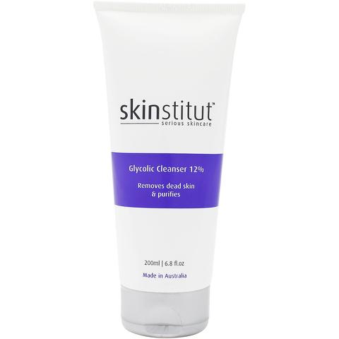 Skinstitut Glycolic Cleanser 12%
