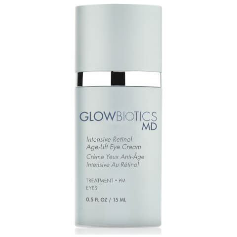 Glowbiotics MD Intensive Retinol Age-Lift Eye Cream