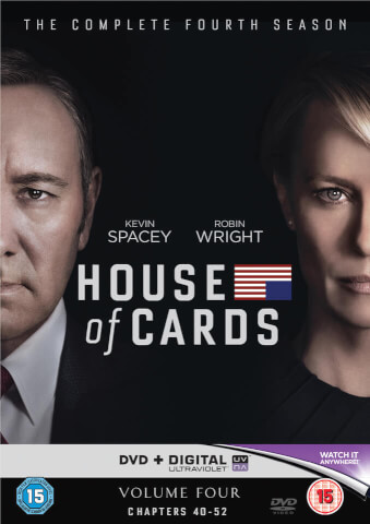House of Cards: Season 4