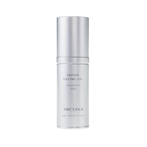 ARCONA Papaya Enzyme Gel