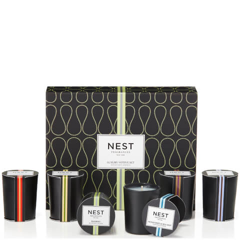 NEST Fragrances Votive Gift Set