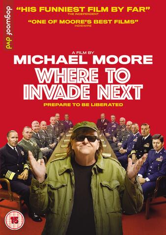 Michael Moore's