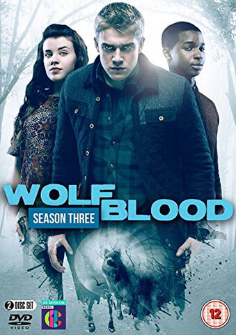 WolfBlood - Series 3