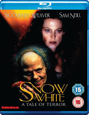 Snow White Tale of Terror