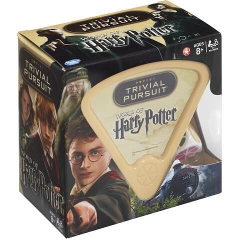 Trivial Pursuit - Harry Potter