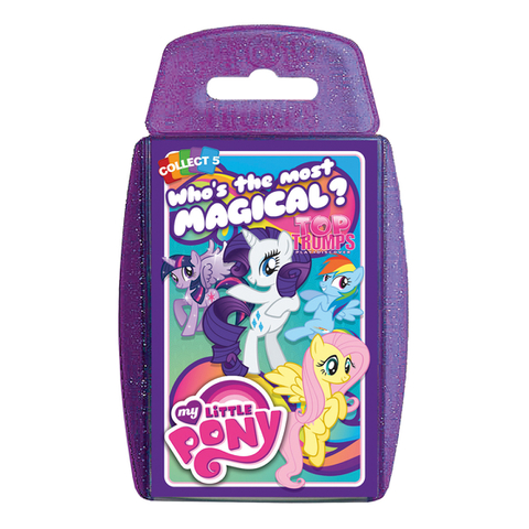 Top Trumps Specials - My Little Pony