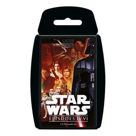 Top Trumps Specials - Star Wars 4-6