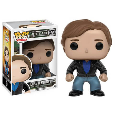 A-Team Faceman Funko Pop! Figuur