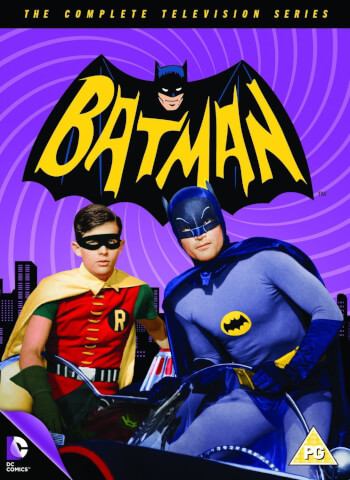 Batman: Original Series
