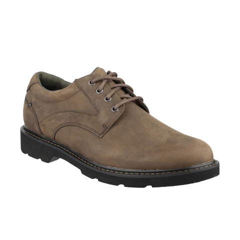 Rockport Men's Charlesview Rock Brogues - Brown