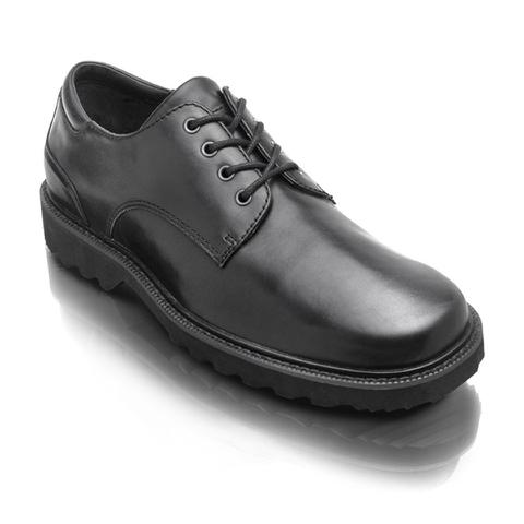 Rockport Men's Northfield Rock Lace Up Shoes - Black