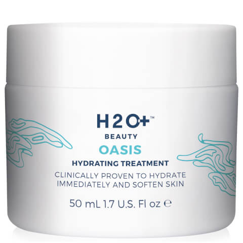 H2O+ Beauty Oasis Hydrating Treatment 0.5oz