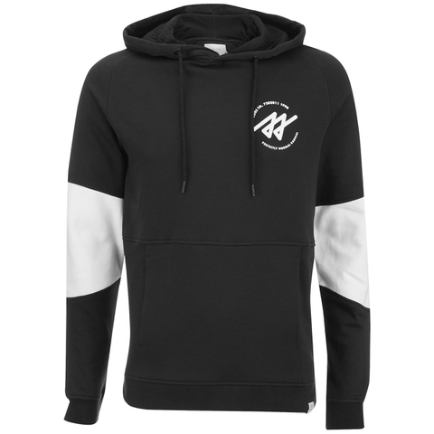 Jack & Jones Men's Core Future Hoody - Black