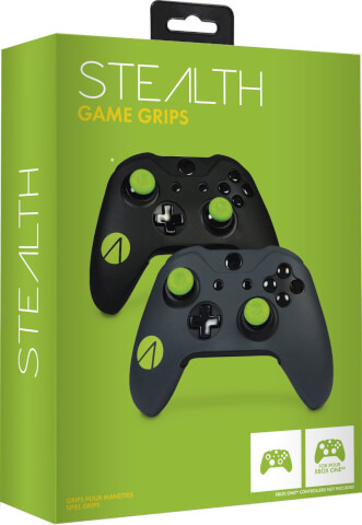 STEALTH SX112 Game Grips
