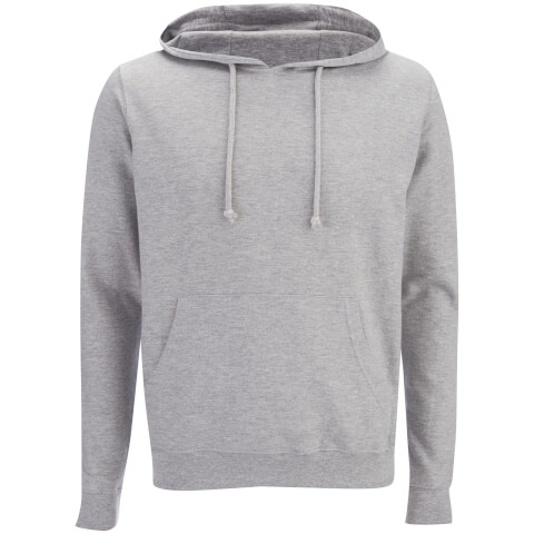 Sudadera capucha Brave Soul Clarence - Hombre - Gris