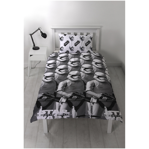Star Wars: The Force Awakens - Episode VII Rotary Duvet Set