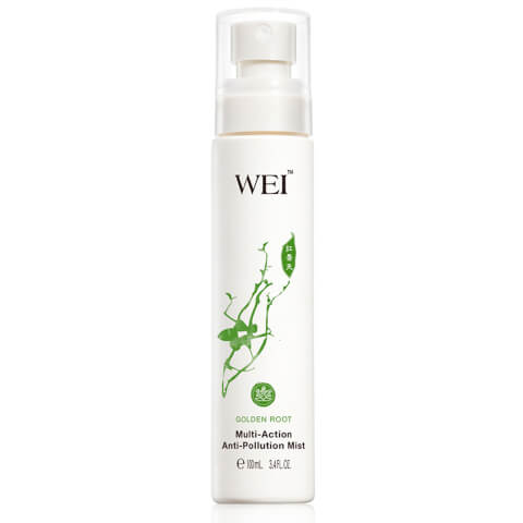 WEI Golden Root Multi-Action Anti-Pollution Mist 100ml