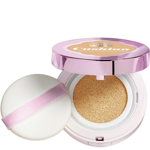 L'Oréal Paris Nude Magique Cushion Foundation 64g (Various Shades)