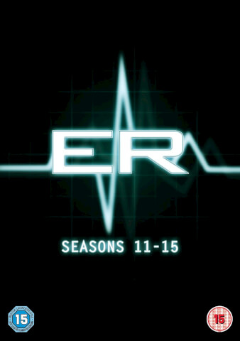 ER: Seasons 11-15