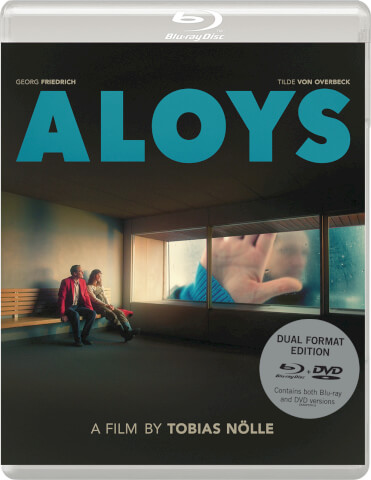 Aloys - Dual Format Edition (Includes DVD)